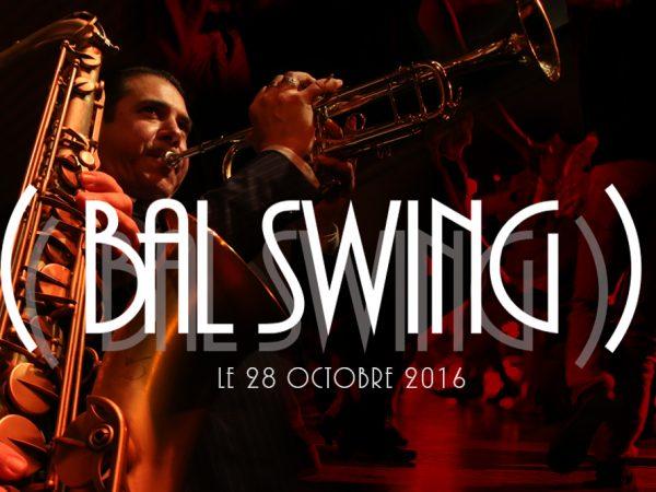 Cours de Lindy Hop et bal swing 3S sur la péniche le Marcounet avec le Swingologie Quintet.