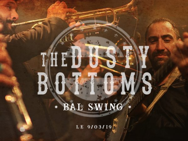 Bal swing à Paris