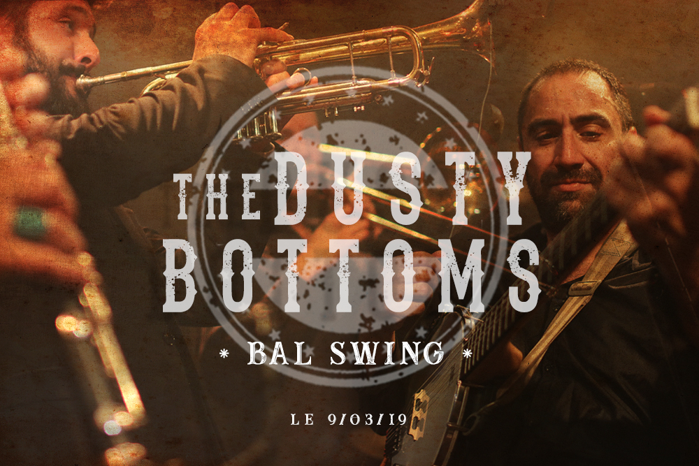 Bal swing à Paris