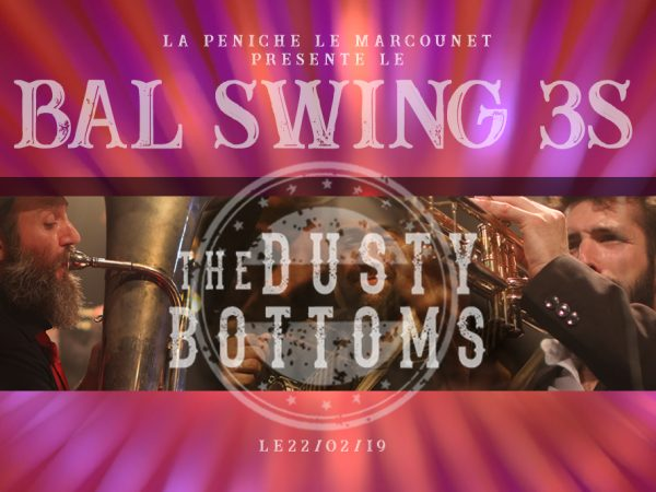 Bal Swing Paris