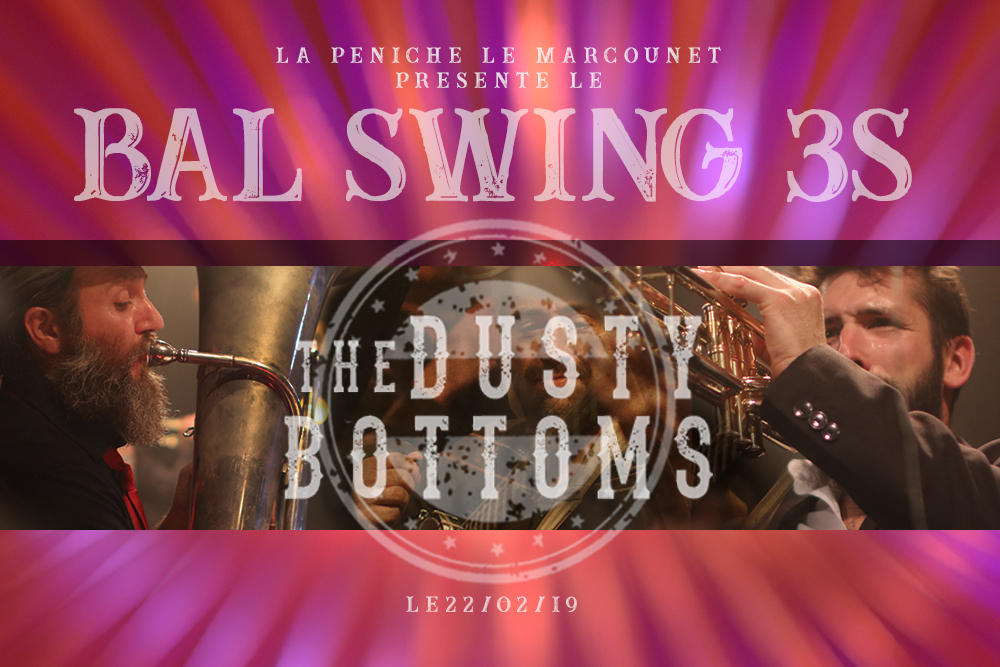 Bal Swing Paris