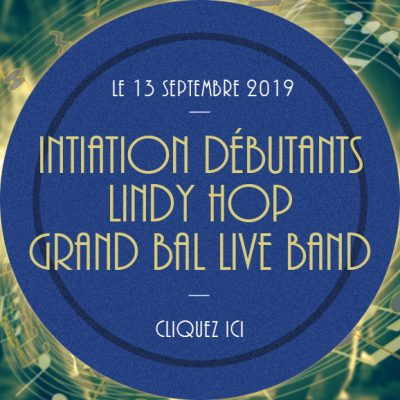 initiation lindy hop et Balboa