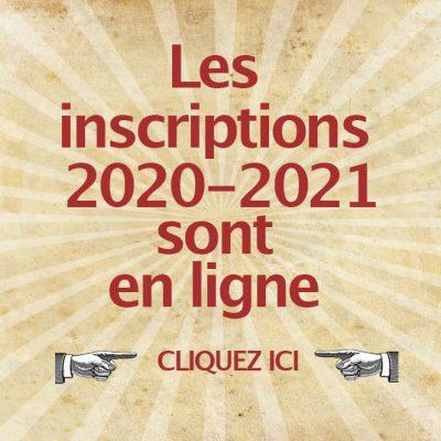 3S saisons 2020-2021